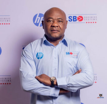 CEO-Themba